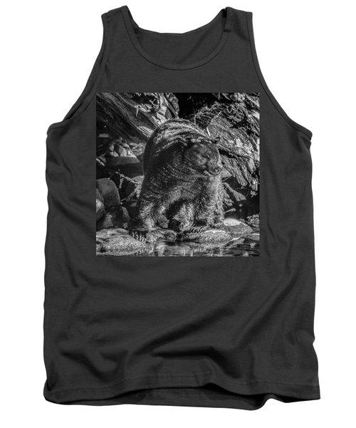 Black Bear Creekside Tank Top