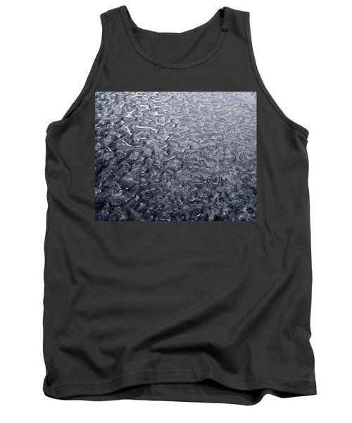 Black Ice Tank Top