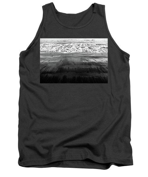 Black Sands  Tank Top