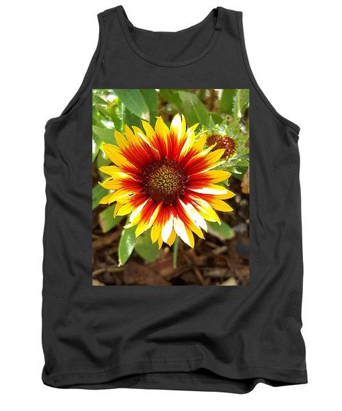 Blanketflower Tank Top