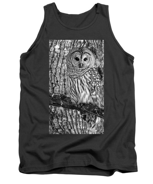 Blending In - 365-187 Tank Top