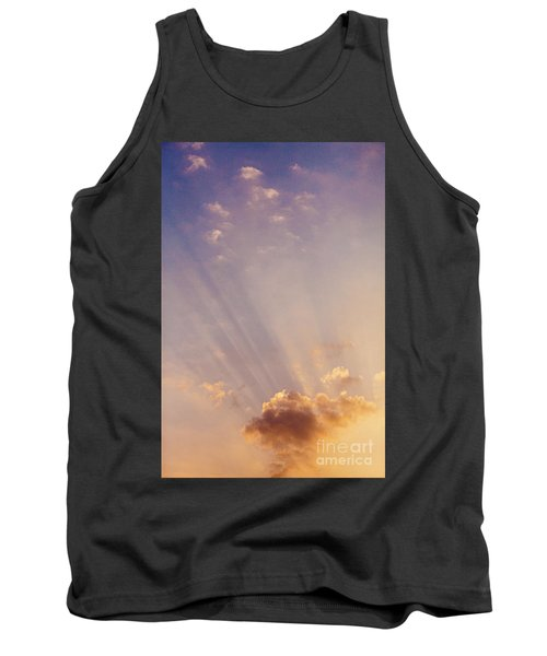 Morning Has Broken Tank Top