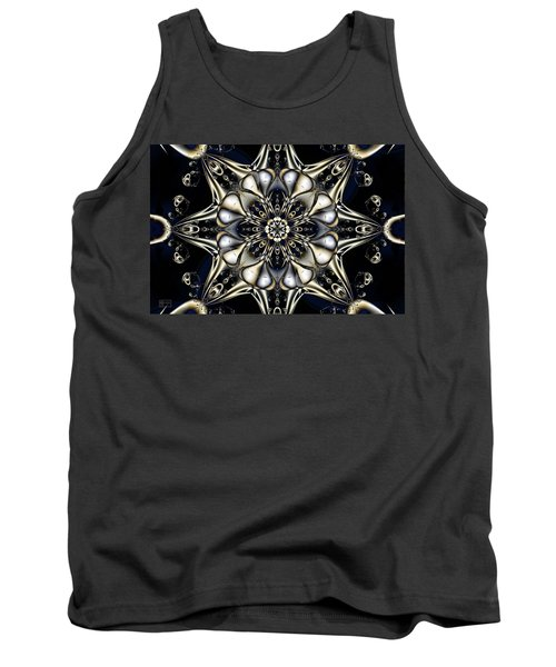 Blingo Tank Top by Jim Pavelle