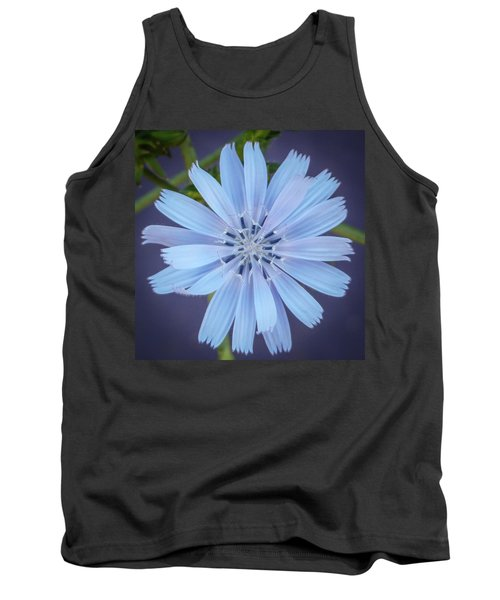 Blue And Beautiful Tank Top