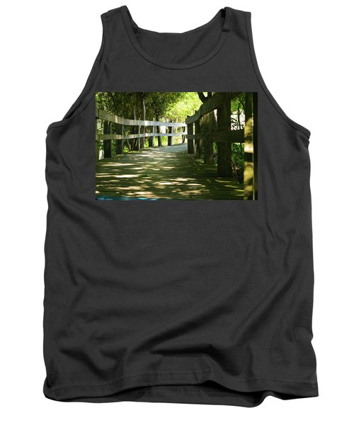 Boardwalk Tank Top
