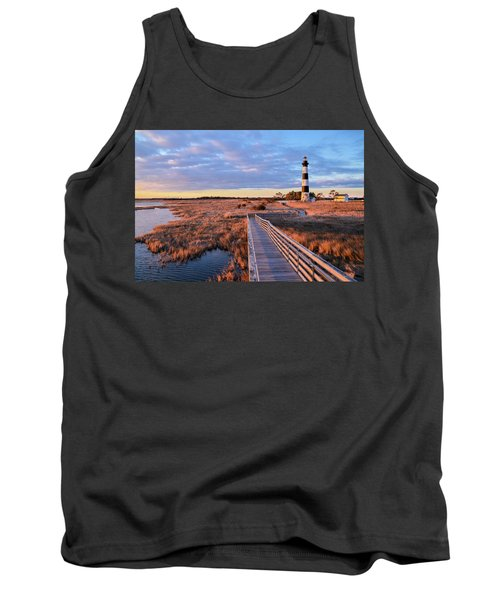 Bodie Lighthouse Tank Top