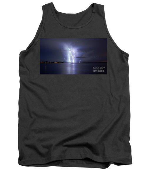Bokeelia Nights Tank Top