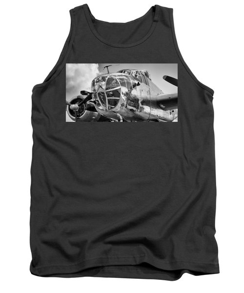Bomber's Eye View Tank Top