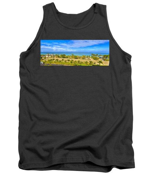 Bonita Beach Tank Top