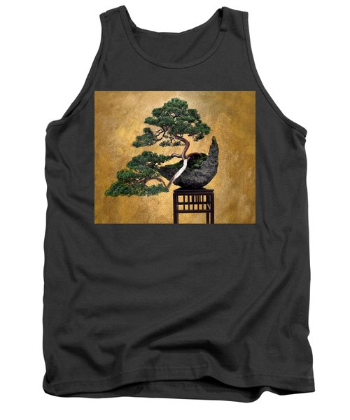Bonsai 3 Tank Top