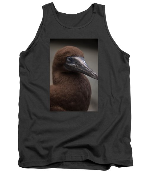 Booby Tank Top