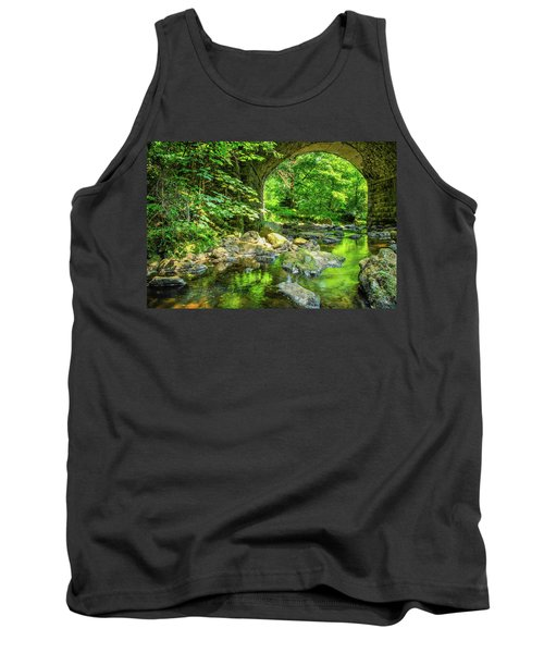Boola Bridge  Tank Top