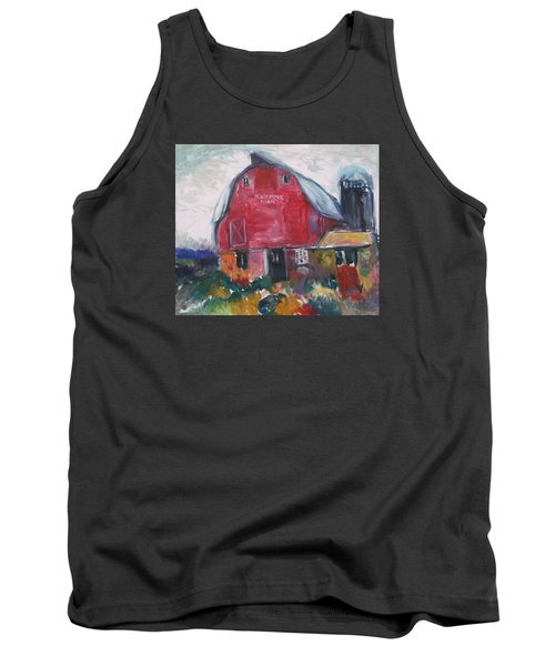 Boompa's Barn Tank Top