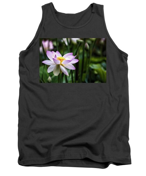 Born Of The Water Original Tank Top by Edward Kreis
