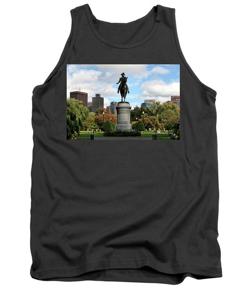 Boston Common Tank Top