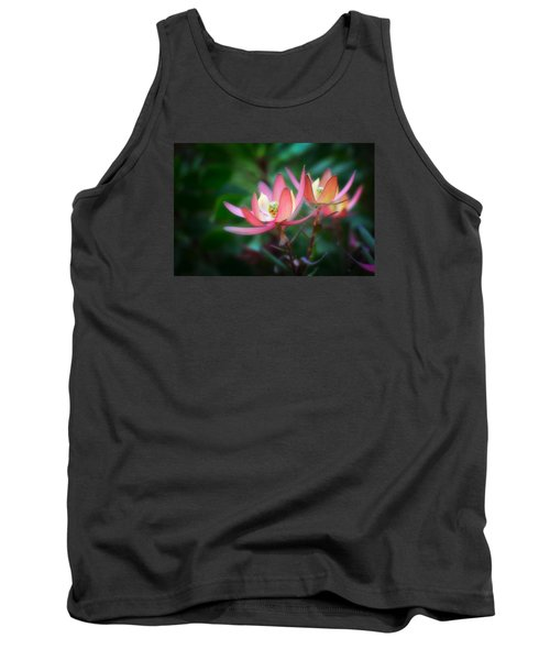 Botanic Garden Of Wales 1 Tank Top