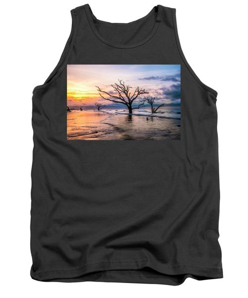 Botany Bay Dawn Tank Top