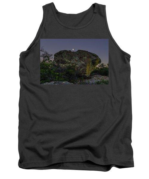 Boulder Moonrise Tank Top