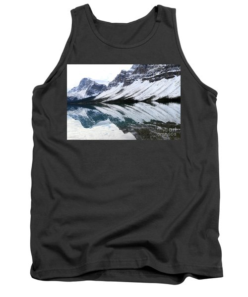 Bow Lake Tank Top