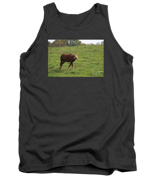 Bow  Tank Top