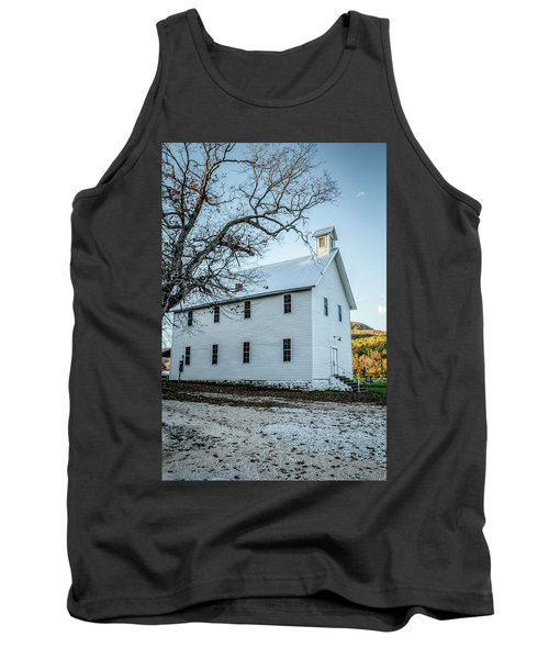 Boxley Community Center Tank Top