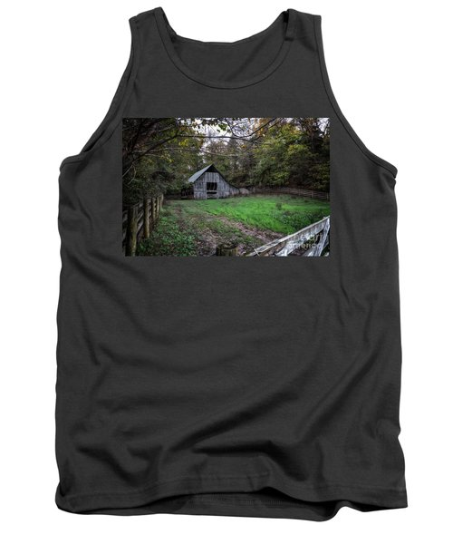 Boxley Valley Tank Top