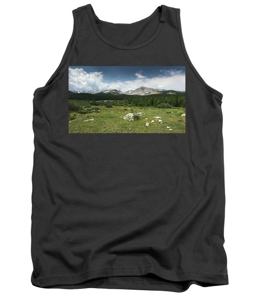 Brainard Lake Tank Top