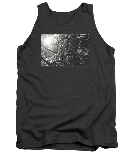 Branches Tank Top by Sarah Boyd