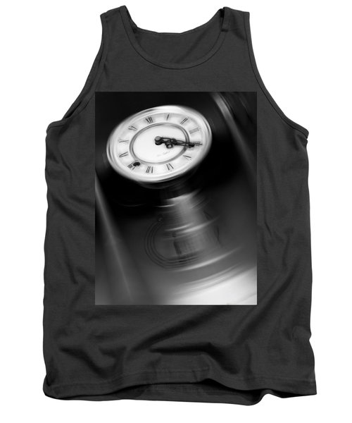 Break Time Tank Top