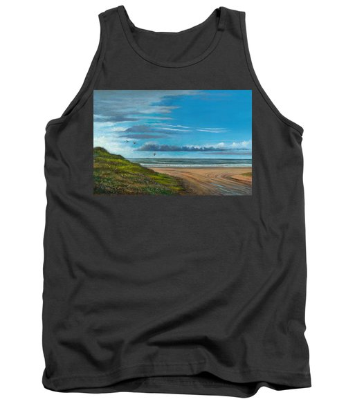 Breakfast Time Tank Top