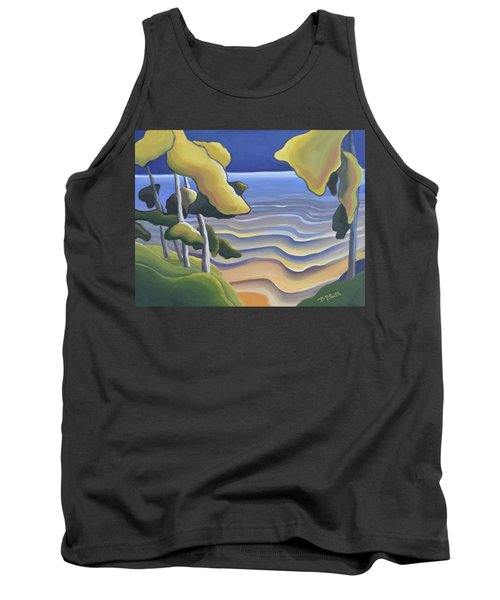Breathe Tank Top