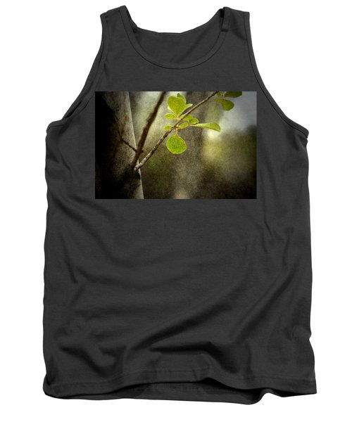 Breathe With Me Tank Top