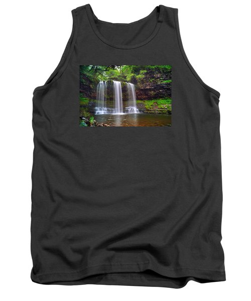 Brecon Beacons National Park 4 Tank Top