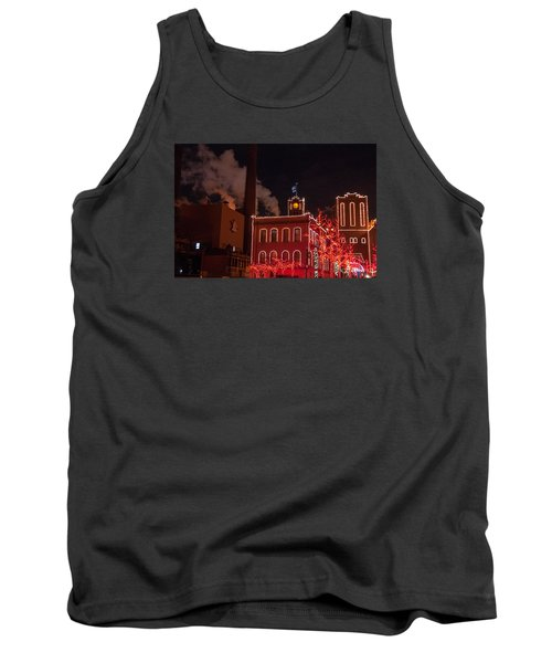 Brewery Lights Tank Top