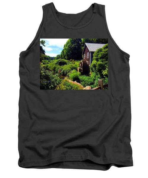 Brewster Gristmill Tank Top