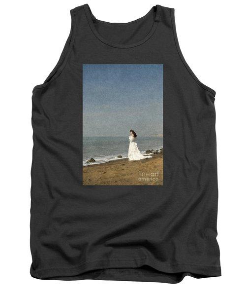 Bride By The Sea Tank Top