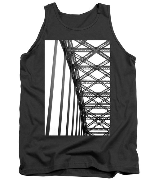 Bridge Tank Top by Brian Jones