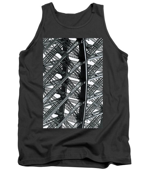 Bridge No. 7-1 Tank Top