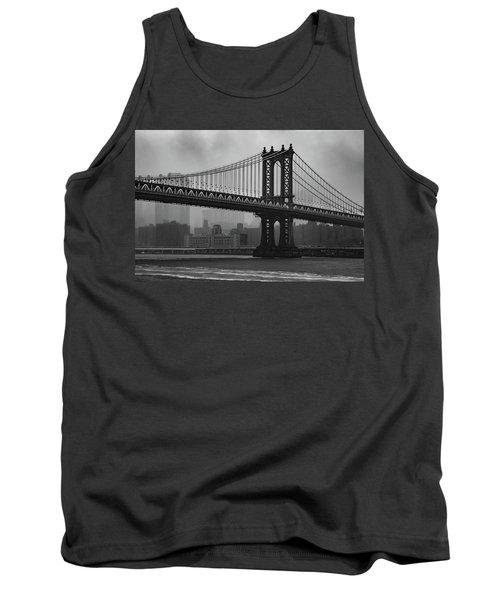 Bridge Over Troubled Water Tank Top