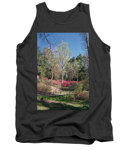 Bridge Walkway Tank Top