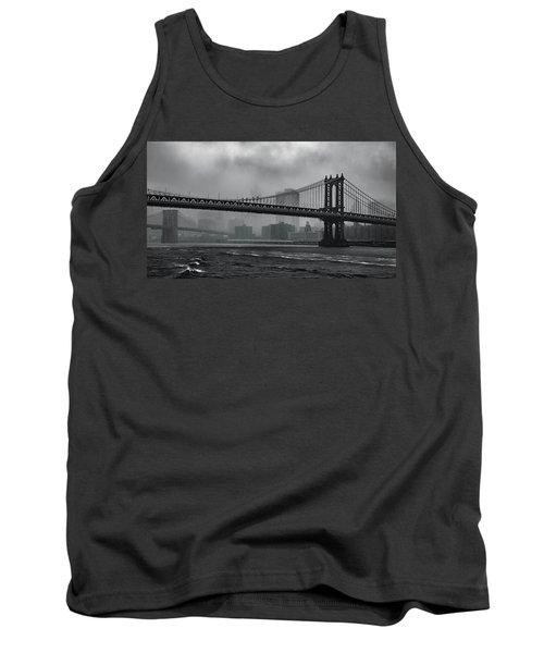 Bridges In The Storm Tank Top