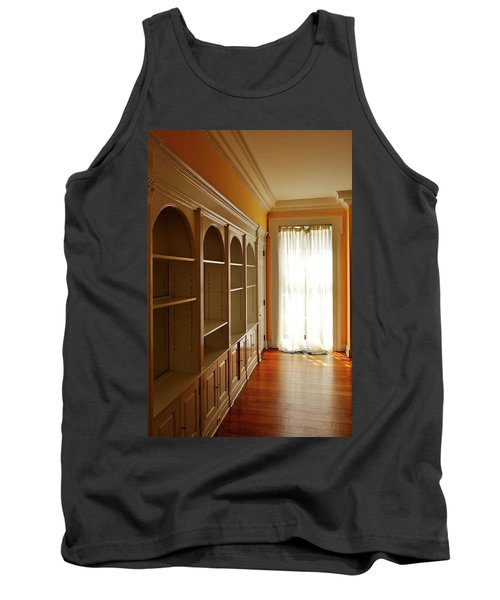 Bright Window Tank Top by Zawhaus Photography