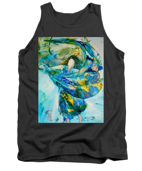 Bringing Heaven To Earth Tank Top