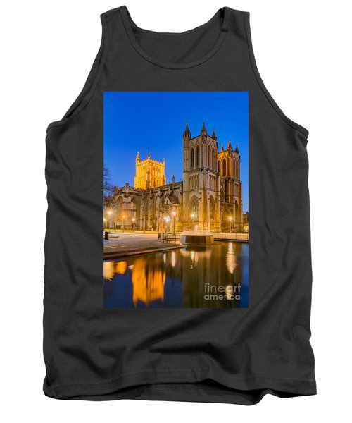 Bristol Cathedral Tank Top