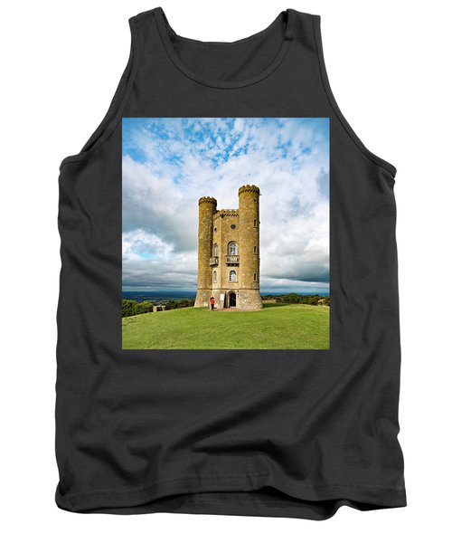 Broadway Tower Tank Top