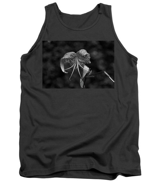 Brutally Beautiful Tank Top