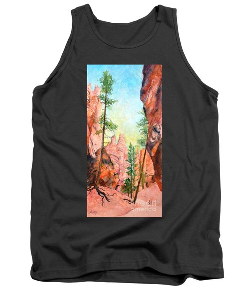 Bryce Canyon #2 Tank Top