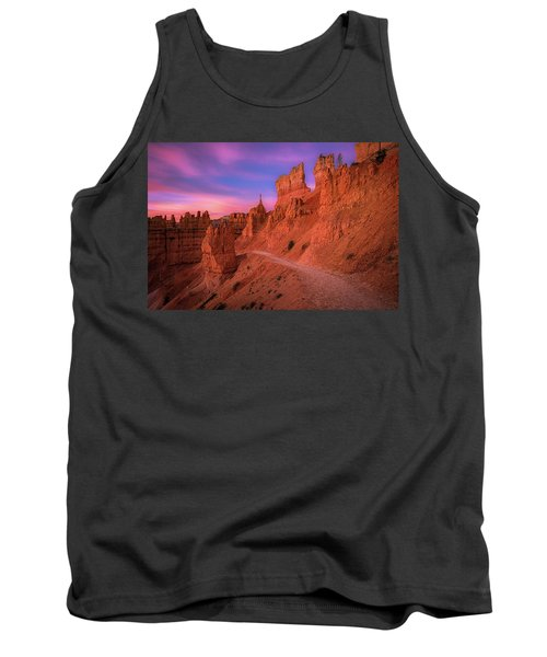Bryce Trails Tank Top