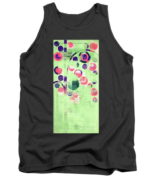 Tank Top featuring the photograph Bubble Tree - 224c33j5r by Variance Collections