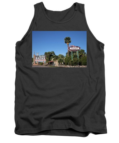 Buckhorn Baths Tank Top